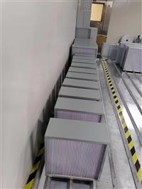 有隔板高效空气过滤器H12H13H14厂家新价格