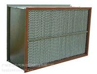 耐高温高效空气过滤器H12H13厂家定做