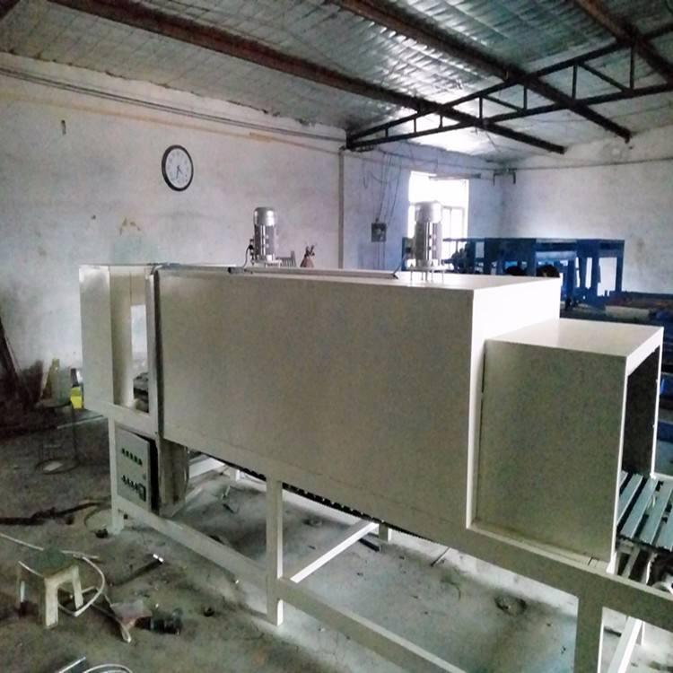 宜宾米花糖包装机 太川250型枕式包装机 包装机设备生产厂家