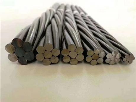 缓粘结钢绞线厂家