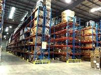 無錫倉庫貨架源頭廠家  BG真人和AG真人專注生產各種類型貨架  用料足承載大