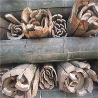 批发各种规格的毛竹片 竹子厂家发货