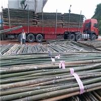 批发绿化工程、园林苗圃、造地工程、防潮防寒用的大小竹竿