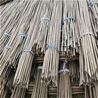 江西竹杆厂家批发2.5米蔬菜架杆厂家