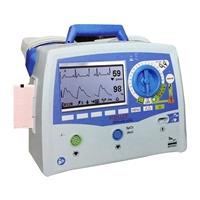 席勒 DEFIGARD 4000 除颤仪 Defibrillator 含除颤手柄
