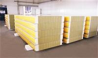 150mm厚聚氨酯夹芯板的防火等级-山东聚氨酯厂家