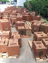 东莞樟木头废线回收