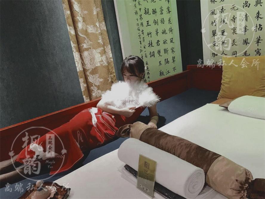 昨晚我在深圳高档洗浴中心场子体验,让我记忆犹新