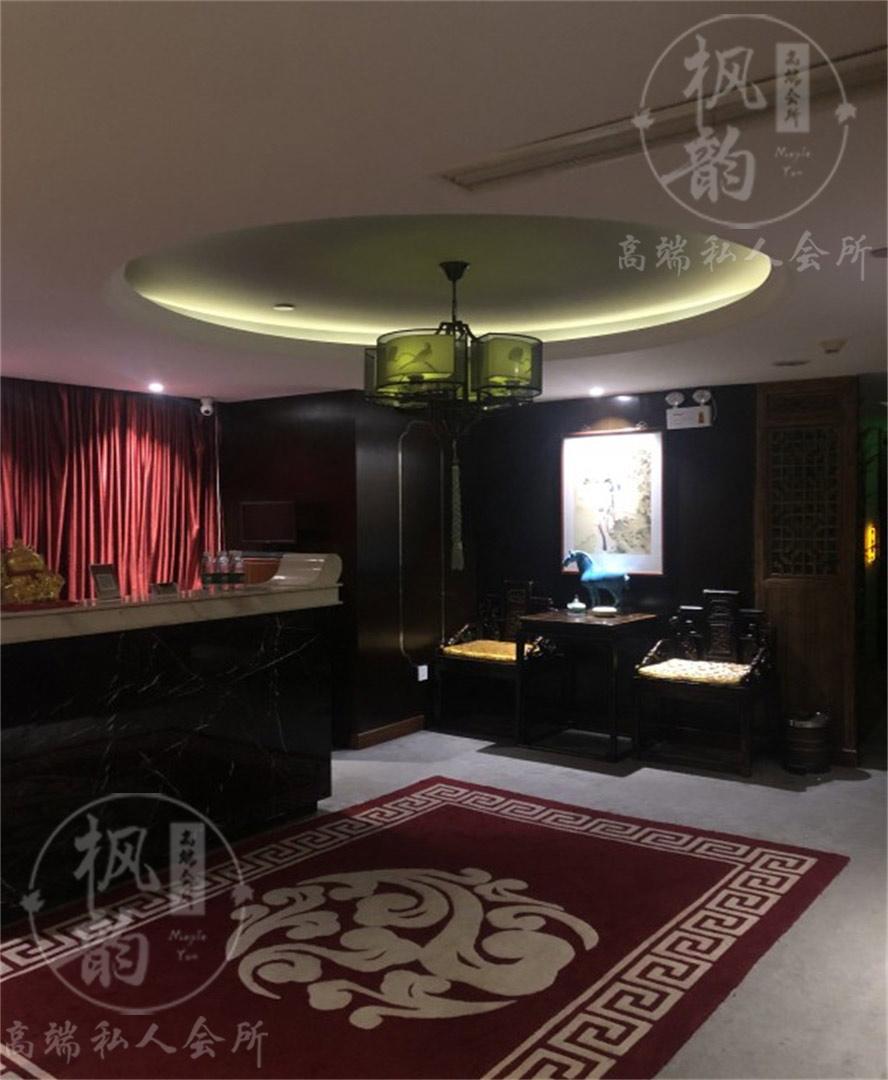 昨晚去了一次南京有特色的私人休闲会所体验,享受了一次美妙的SPA