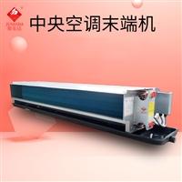 惠州暗藏空调末端3匹卧式暗装盘管机适用30平米现货