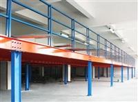 無錫  江陰鋼平台 廠家供貨 高性能 免費測量設計 提升30%空間