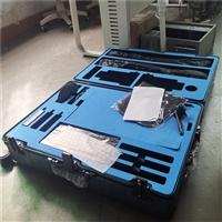无人机EVA雕刻内衬 黑色防静电海绵EVA防撞内衬