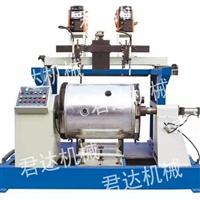 吴川储气筒焊接设备 消声器焊接设备 油箱焊接设备