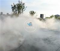 通化市街道景观喷雾系统