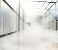 售楼部自动消毒喷雾系统供应商