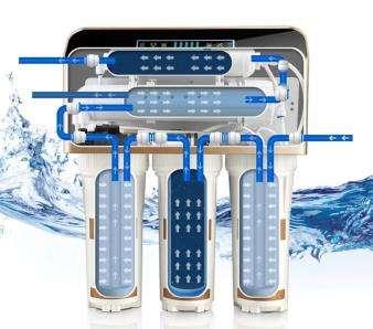 成都全屋净水系统安装,成都净水设备安装