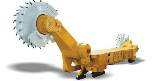 采煤机使用规格,矿用采煤机,采煤机直销,采煤机生产商