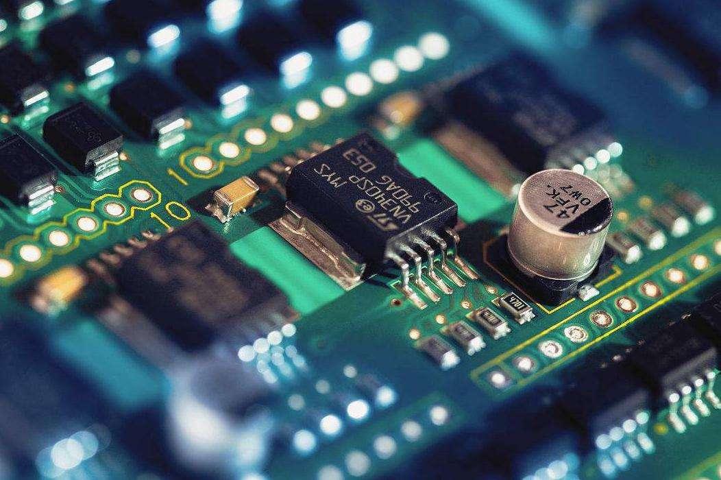 深圳pcb线路板制作 锦宏电路pcb多层电路板制作厂家