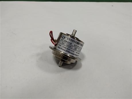厂家直销微型磁粉离合器