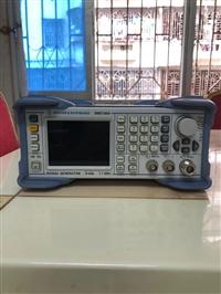 信号发生器SMC100A 射频信号发生器SMC100A