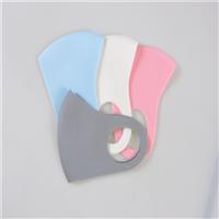 加厚太空棉口罩 芊绵 太空层秋季棉口罩 基地销售