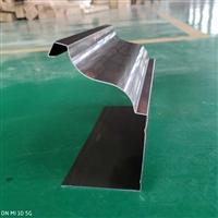 河东区金属成品天沟安装的作用