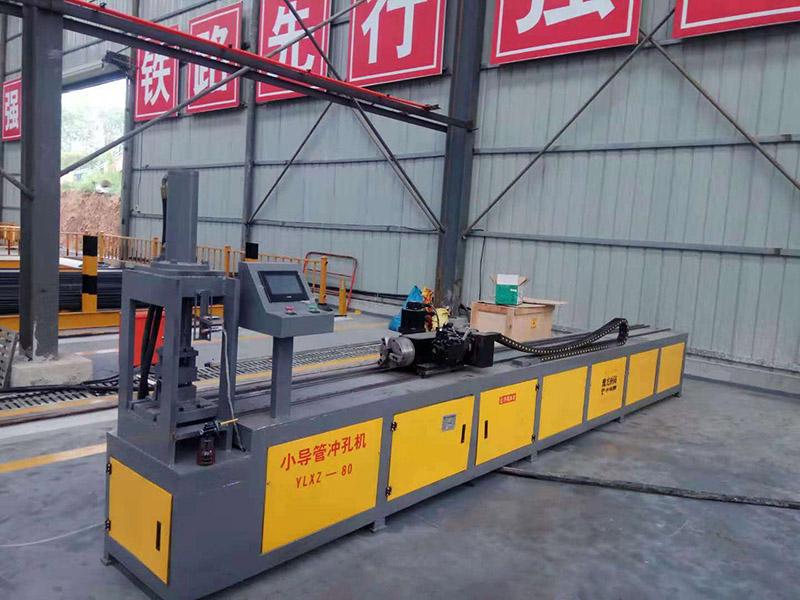 广东全自动小导管加工机加工长度