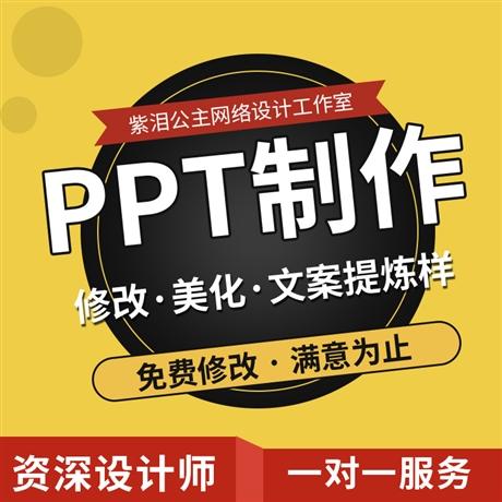 乌兰察布市PPT代做PPT排版一站式PPT服务不满意退款