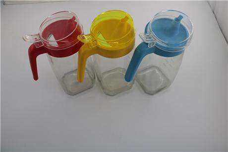 多功能储物瓶的使用方法