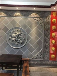 金山磚雕價格   壁掛磚雕廠家