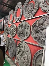 台州砖雕价格   古建砖雕厂家