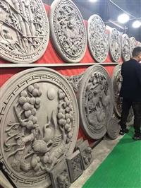 無錫磚雕價格 鏤空磚雕廠家  古建四合院影壁墻磚雕