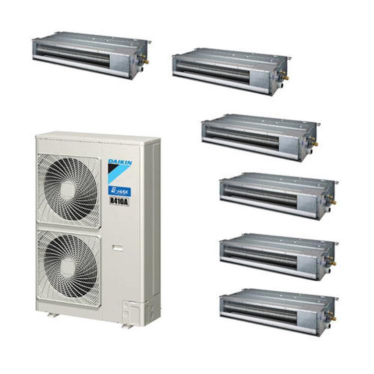 杭州大金空调销售大金HRV全热交换器