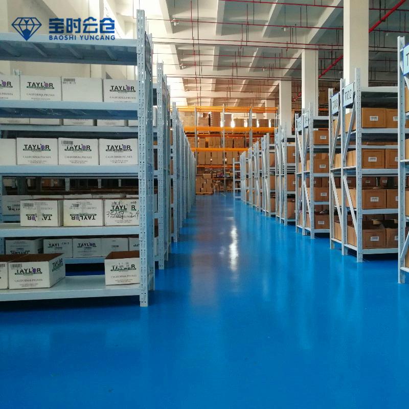 上海仓储代发快递服务-电商仓储分拣打包-淘宝天猫一件代发服务
