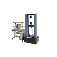 微机控制 全自动 人造板试验机 人造板表面结合强度试验机 厂家生产