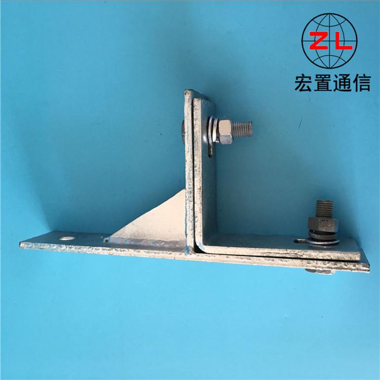 直线塔用挂点悬垂紧固件规格 角钢塔用紧固件