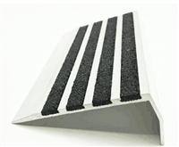 铝合金厂家生产楼梯防滑条