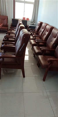 天津会议室椅子换面 办公沙发换面