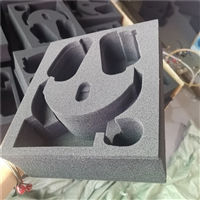 耳机盒EVA泡棉内衬定制