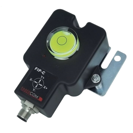 意大利Faber-Com角度传感器FSI-CAN倾角仪