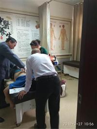 忻州市中医养生-正骨培训