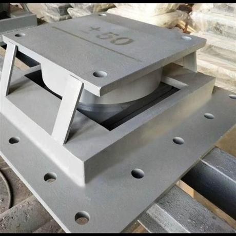 GPZ盆式橡胶支座 隔震盆式橡胶支座 橡胶支座友顺供应
