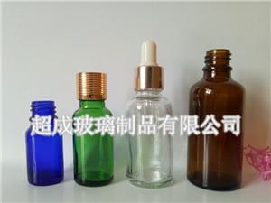 貴港超成玻璃精油瓶供應商