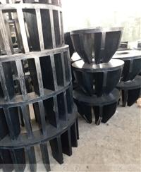 聚氨酯叶轮盖板,浇注聚氨酯叶轮盖板