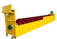 洗矿机 云南洗矿机 君亚机械 螺旋洗矿机