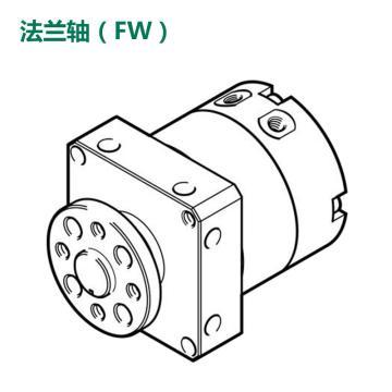 费斯托FESTO 直线摆动组合气缸DSM系列,DSM-T-8-180-P,1564407  DSM-T-8-180-P,1564407