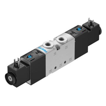 费斯托FESTO 电磁阀,VUVS-L20-B52-D-G18-F7-1C1,575265  VUVS-L20-B52-D-G18-F7-1C1,575265