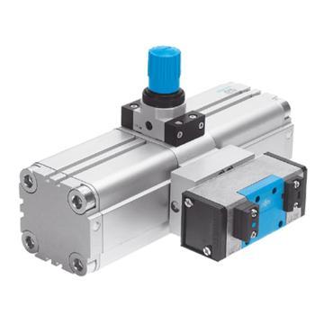 费斯托FESTO 增压阀,带感测选项,输出压力4.5-16bar,DPA-63-16-A,549400  DPA-63-16-A,549400