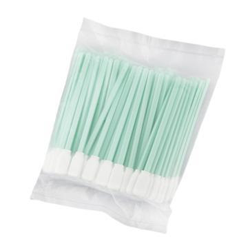 亚速旺(ASONE)无尘棉签 ASPURE125FCT 100根入 100支/袋,C1-2293-01  C1-2293-01
