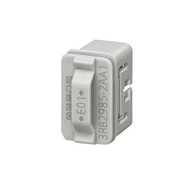 西门子SIEMENS 模拟基础存储器模块,3RB29852AA0  3RB29852AA0